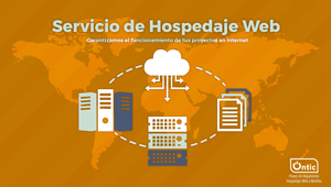 Alojamiento y Hospedaje Web