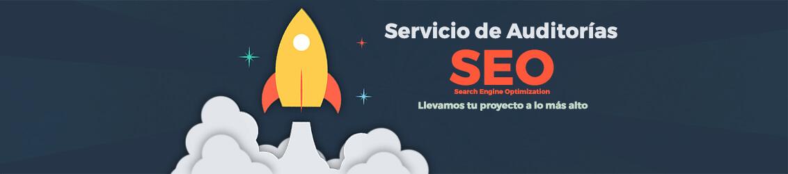 Servicio de Auditorías SEO de Ontic Soluciones