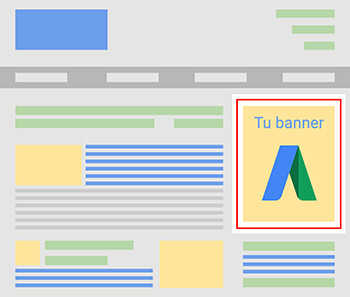 Google Ads: Red de Display